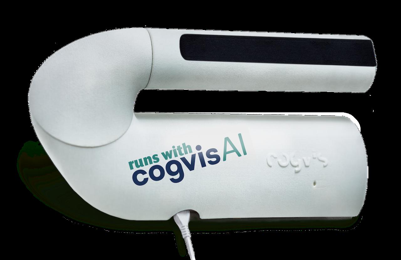 cogvisAI sensor